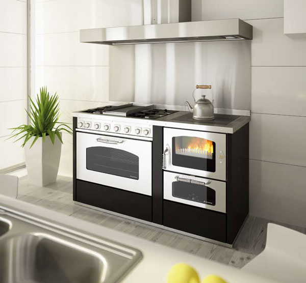 De Manincor Canada A Revolution In Wood Burning Stoves